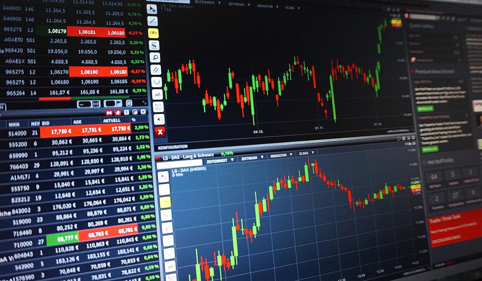 How to create a trading platform