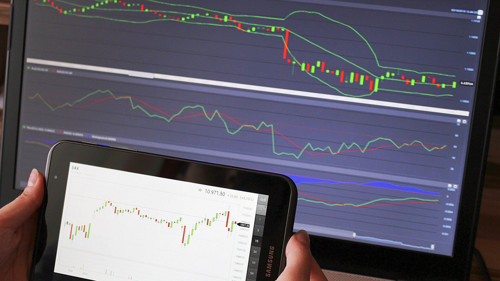 What is social trading