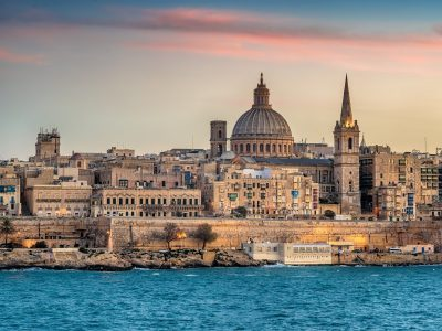 Malta Financial Services Authority Smart Broker Solutions